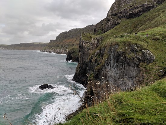 Northern Ireland Highlights Day Trip Including Giant's Causeway from Dublin: Giants Causeway