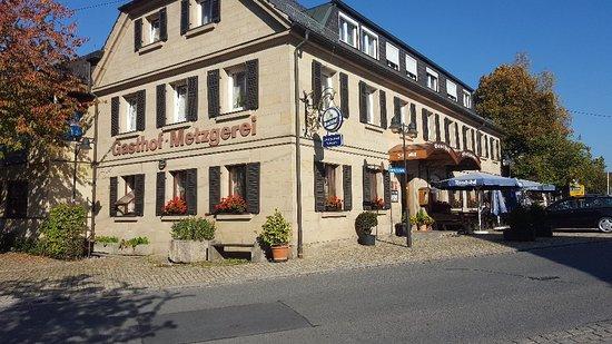 Trebgast, Německo: 20181010_145517_large.jpg