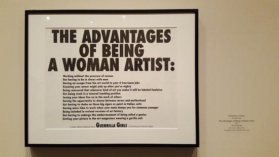 humorous modern work of art ワシントン dc ナショナル ギャラリー