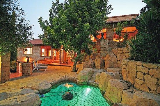Ikhaya Guest House Randburg South Africa Updated 2019