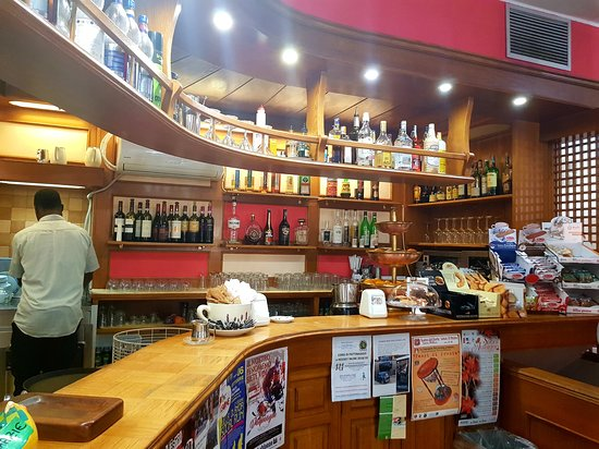 Torre Pellice, Italy: Il Bar