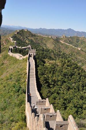Great Wall Jinshanling to Simatai Hiking Beijing 2019 All You