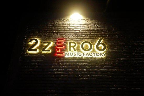 2 ZERO 6 Music Factory