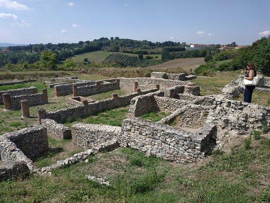 Parco Archeologico di Aeclanum