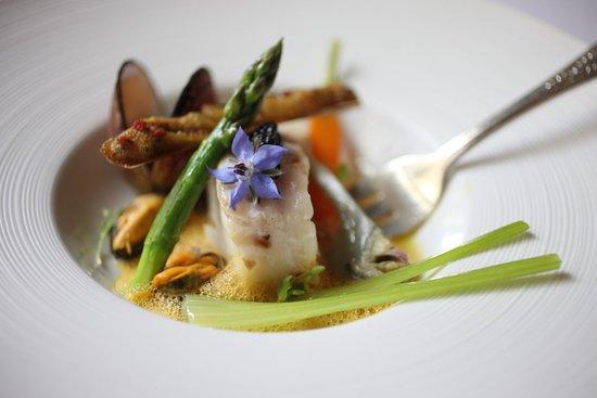 La Table Du Roy Chissay En Touraine Menu Prices Restaurant