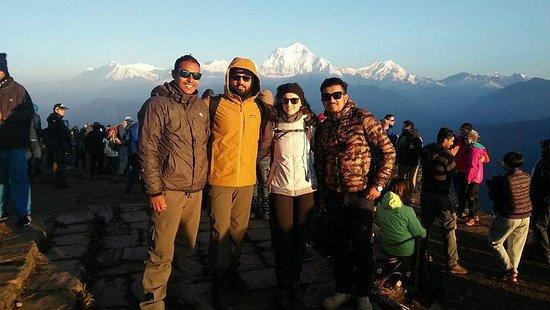 Accent Himalaya