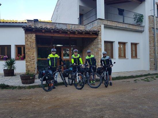 Villafranca del Cid, Hiszpania: 20181013_090721_large.jpg