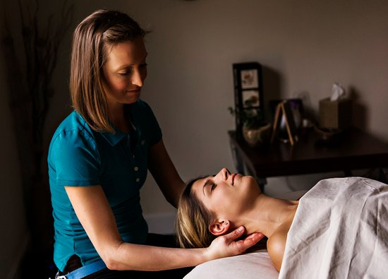 Balanced Body Massage Therapy and Bodywork