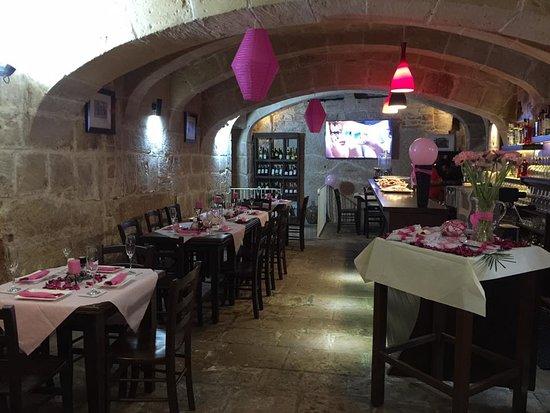 Zejtun, Malte : Baby shower