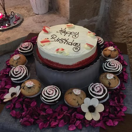 Zejtun, Malte : Birthday celebration