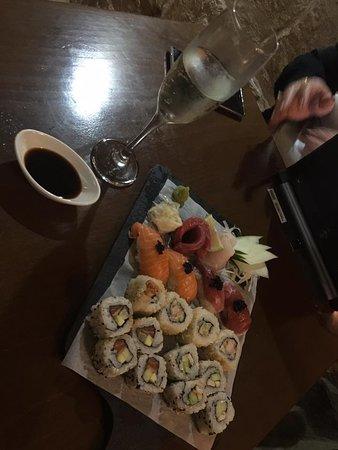 Zejtun, Malte : Sushi Night