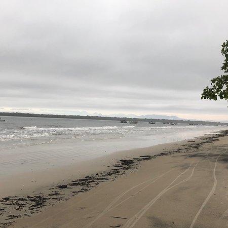 Ilha do Superagui, PR: Bem estilo Superagui tranquila e aconchegante!Mas o principal foi a forma como fui recebida ! A