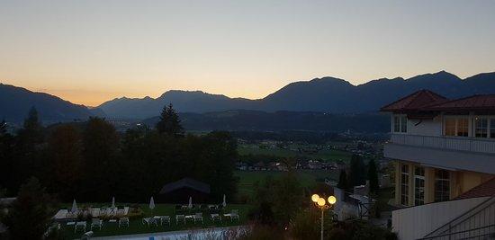 Bad Häring, ออสเตรีย: 20181012_184207_large.jpg