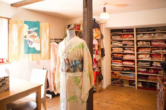 Otome no Kimono