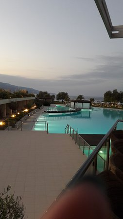 Giannoulis - Cavo Spada Luxury Resort & Spa Photo