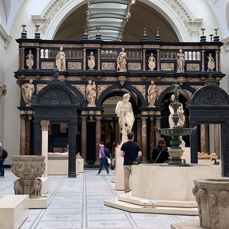 V&A  - Victoria and Albert Museum: photo0.jpg