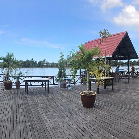 Kinabatangan District, Malaysia: photo1.jpg