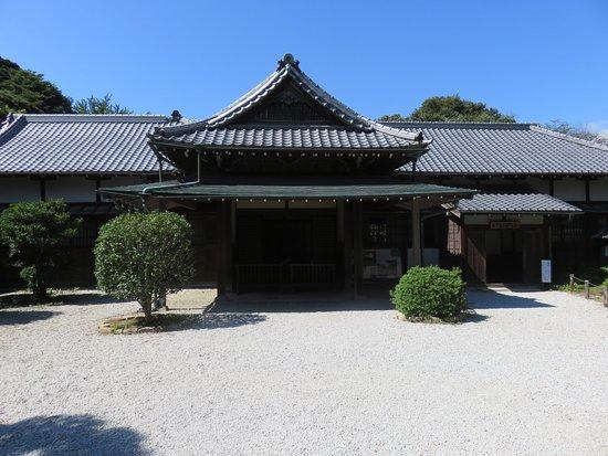 Chofu Mori Residence