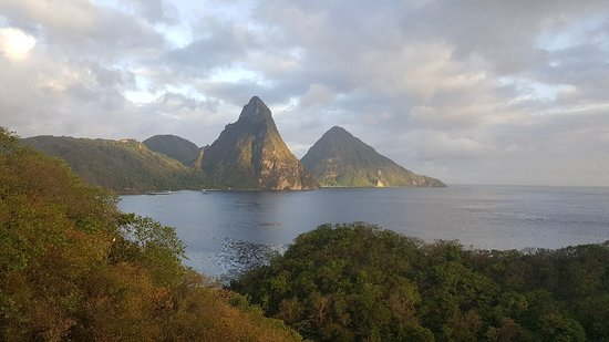 Choiseul, St. Lucia: St Lucia Transfers and Tours