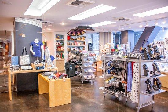 LA Phil Store