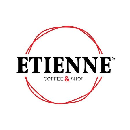 Etienne Coffee Shop Lyon Carré  De Soie