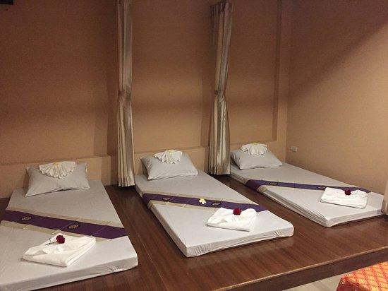 Heera Thai Massage & Aromatherapy