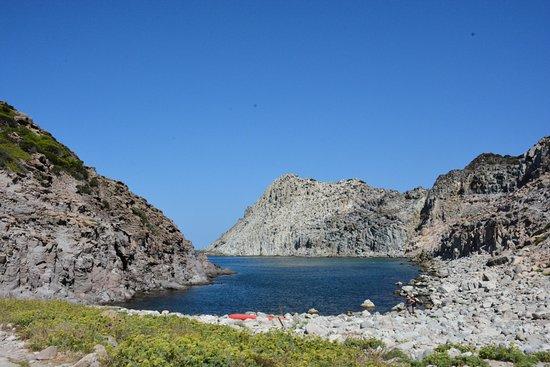 Spiaggia di Cala Fico