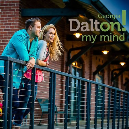 Dalton Convention and Visitors Bureau