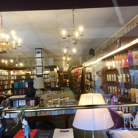Buchhandlung zum Wetzstein
