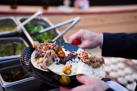 Waunakee, WI: Taco Bar