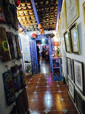 Mexico Magico Galeria