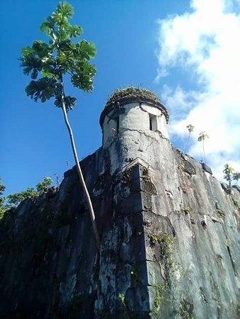 Portobelo Explorer: Fortress
