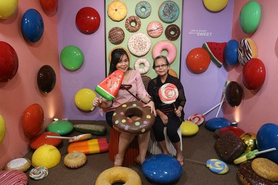 Wonderfood Museum Penang