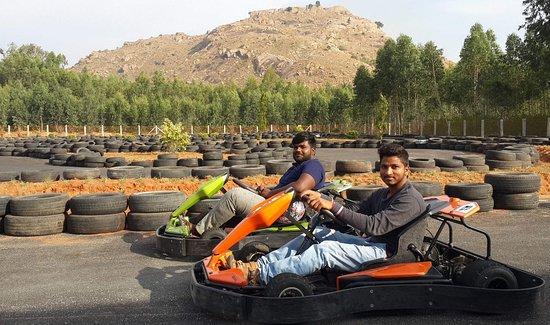 Extreme Karts & Adventures