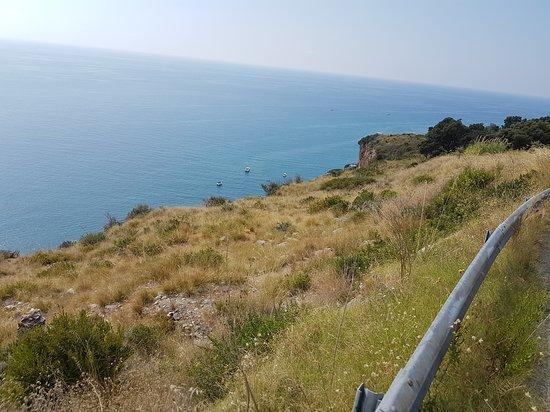 Spiaggia di Cavinia