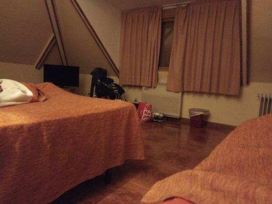 Arroyo Frio, สเปน: Hotel Rural Montana de Cazorla