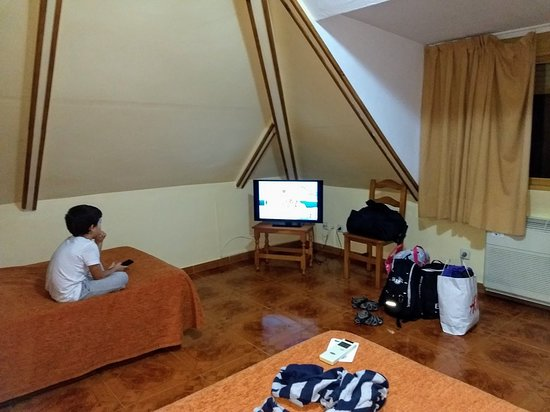 Arroyo Frio, Ισπανία: Hotel Rural Montana de Cazorla