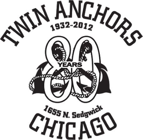 excelentes bbq ribs picture of twin anchors restaurant tavern Chipotle Ribs twin anchors restaurant tavern una leyenda en chicago