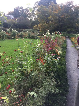 Gardens at Peace Field
