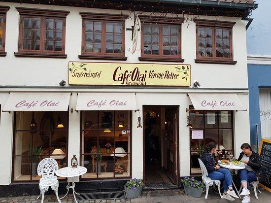 Cafe Olai Photo