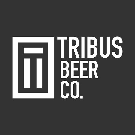 Milford, CT: Tribus Beer Co. logo