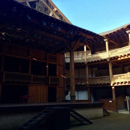 Silvano Toti Globe Theatre Roma: photo0.jpg