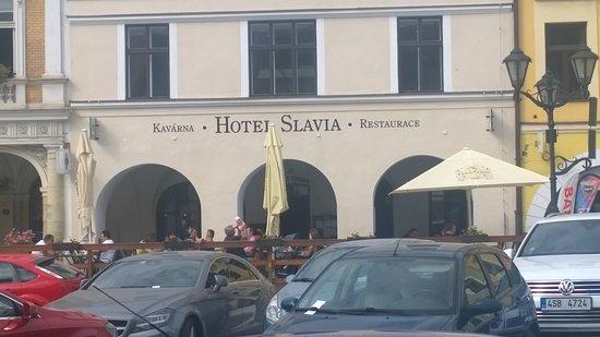 Svitavy, Τσεχική Δημοκρατία: Terasa
