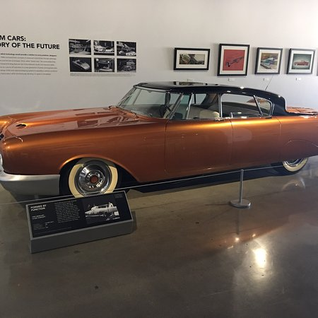 Petersen Automotive Museum: photo2.jpg