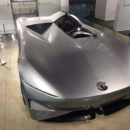 Petersen Automotive Museum: photo3.jpg