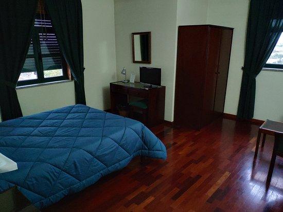 Hotel Trindade Coelho