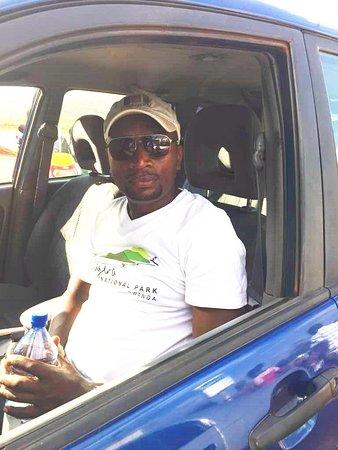 SEROMBA&SON Tour Rwanda-Uganda