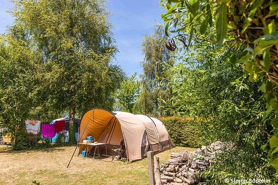 camping en tente ile et vilaine