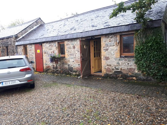 Duncormick, Irland: Appartment exterior