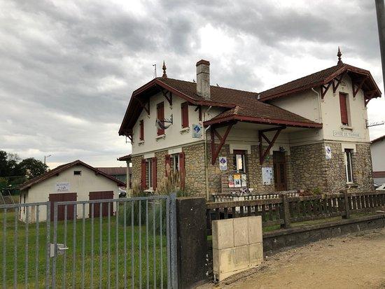 Office de Tourisme de Saint-Vincent-de-Tyrosse Landes Atlantique Sud